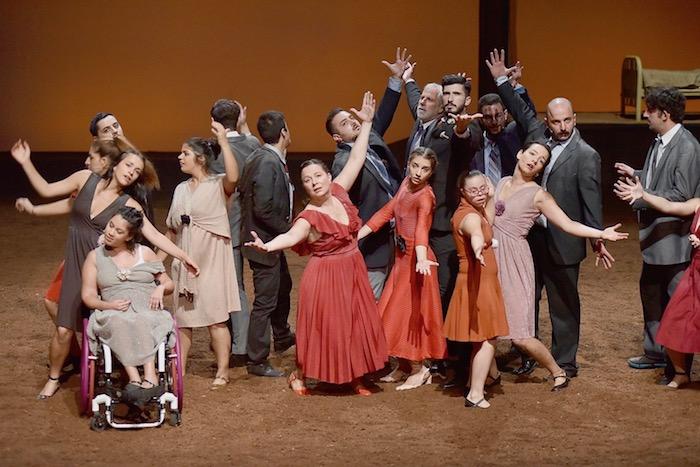 Φεστιβάλ Αθηνών: Αυλαία στην Πειραιώς 260 με τέσσερις θεατρικές παραστάσεις