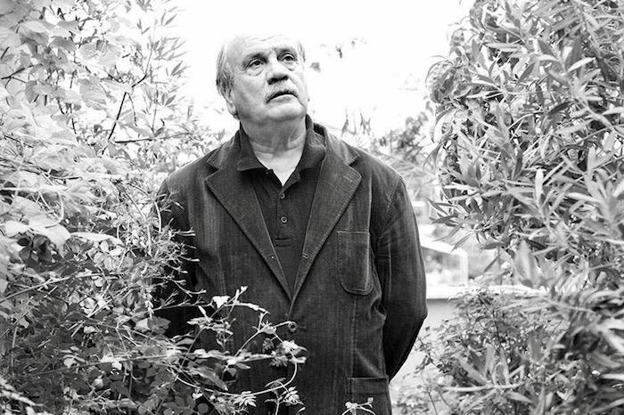 Πέθανε ο ποιητής Χριστόφορος Λιοντάκης