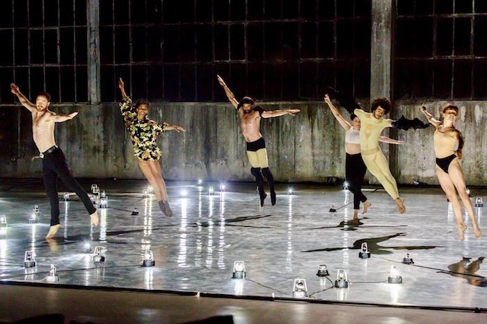 Χορός, φιλοσοφία και πάλι χορός