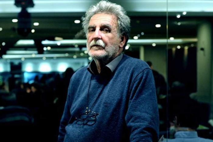 Πέθανε ο συγγραφέας, δημοσιογράφος και κριτικός Γιώργος Μπράμος