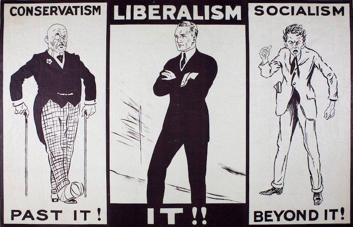 Φιλελεύθερος σοσιαλισμός: ισότητα με ελευθερία