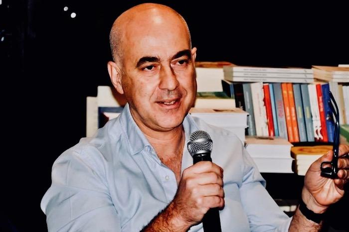 Σωκράτης Καμπουρόπουλος: «Μεταφράσεις ελληνικής λογοτεχνίας γίνονται πιο πολλές προς τα γαλλικά»