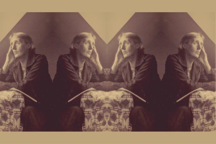 Βιρτζίνια Γουλφ: Αντικατοπτρισμοί γραφής και μετάφρασης