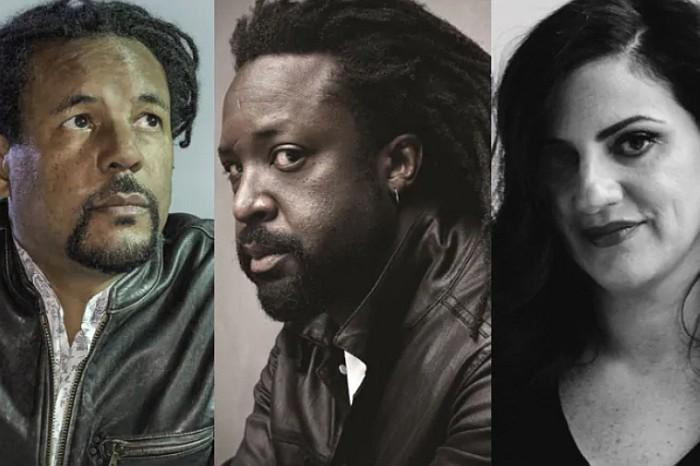Colson Whitehead Marlon James Taffy Brodesser Akner longlisted for the 2019 National Book Awards