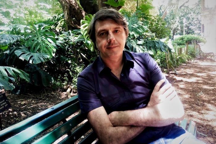 Andres Barba: «Ο κόσμος θα ήταν βαρετός χωρίς το διάβασμα»