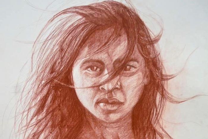 Αρμινούτα, η κοπέλα που την αρνήθηκαν δυο φορές