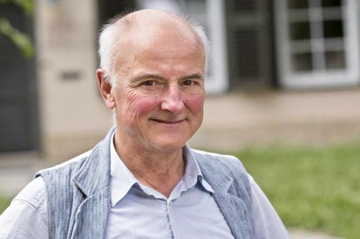 Χανς Γιοάχιμ Λανγκ: «Συμφιλίωση με το παρελθόν δεν μπορεί να υπάρξει»