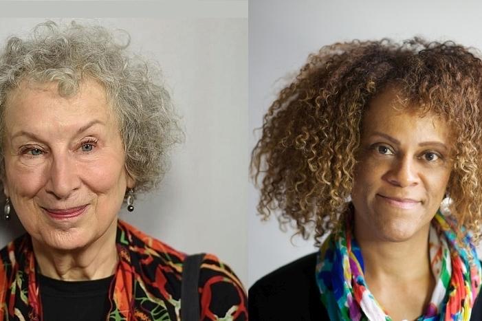 Στις Μάργκαρετ Άτγουντ και Μπέρναρντιν Εβαρίστο μοιράστηκε το βραβείο Booker 2019