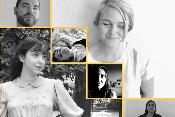 Νέοι σουηδοί ποιητές έρχονται στην Αθήνα: ακούστε τους...