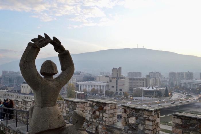 Ανιχνεύοντας το λογοτεχνικό τοπίο στη Βόρεια Μακεδονία