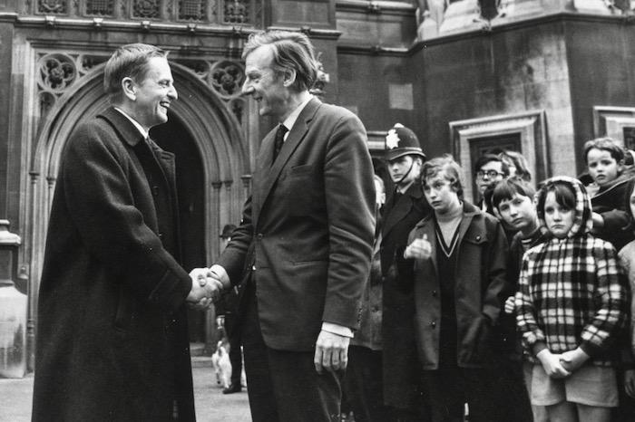 Η σοσιαλδημοκρατία στην Ευρώπη: αναδρομή, σκέψεις, προοπτικές