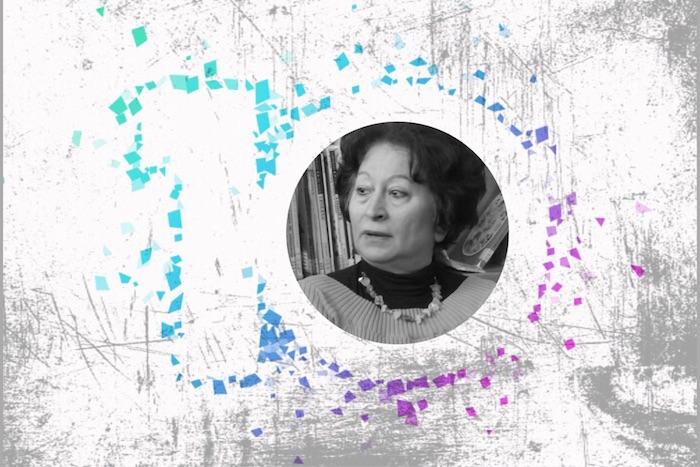 10 ΧΡΟΝΙΑ ΒΙΒΛΙΑ: Η Μαρία Κουγιουμτζή γράφει...