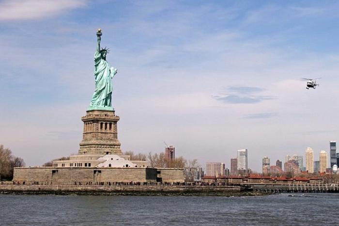 Αλόννησος - Liberty Island (1972-2015)
