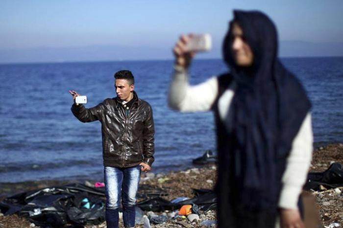 Μετανάστες και μεταστάντες
