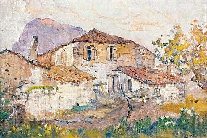 Το σπίτι στη Στεφάνη