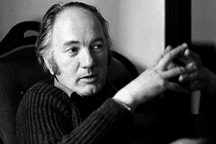 Τόμας Μπέρνχαρντ: ο ερημίτης, ο προφήτης, ο συγγραφέας