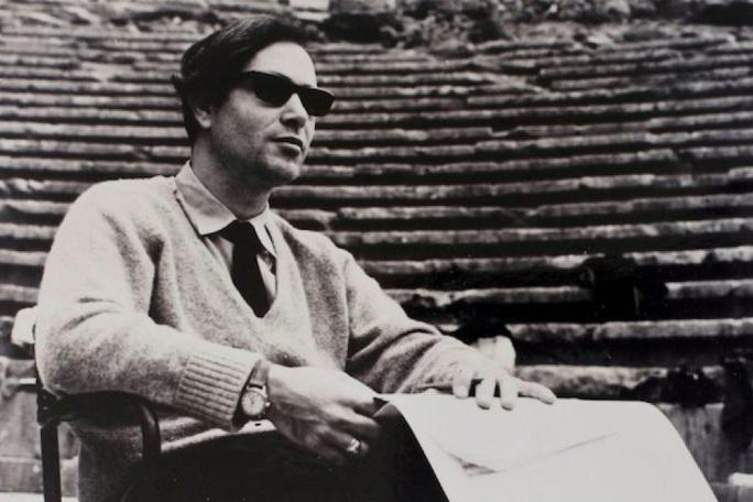 50 χρόνια από τον θάνατό του: Ποιος ήταν ο Γιάννης Χρήστου