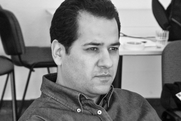 Χ.Ν. Τσιρώνης: «Τα ρέστα της μνήμης στα ζάρια»