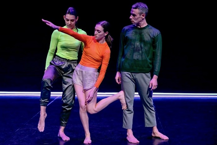 Προτάσεις νέων χορογράφων στη Στέγη: ένας απολογισμός