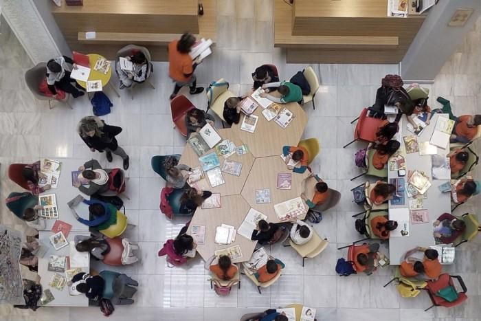 Η Εθνική Βιβλιοθήκη της Ελλάδος στηρίζει τις Δημόσιες Βιβλιοθήκες