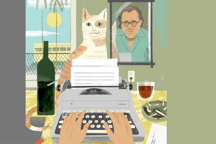Η σοφία της γάτας στη λογοτεχνία
