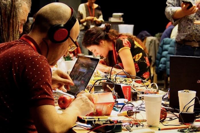 Interfaces στη Στέγη: ένα διεθνές συνέδριο που φέρνει κοντά όλη τη δημιουργική Ευρώπη
