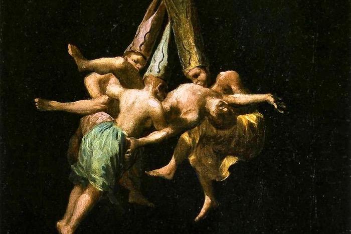 Μεταξύ μυθολογίας, ανθρωπολογίας και φάνταζι