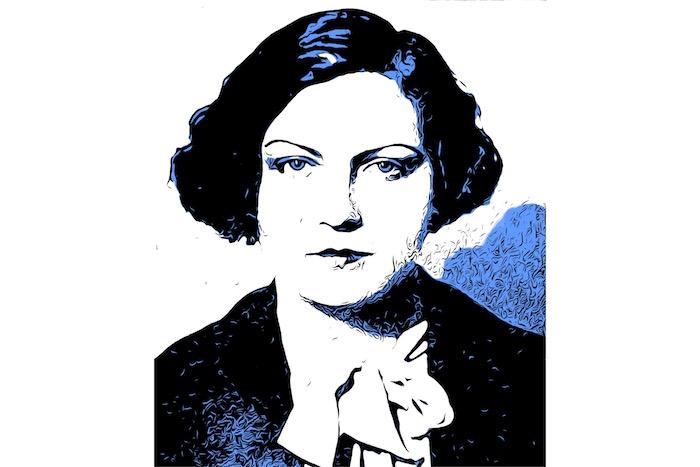 Ανθούλα Σταθοπούλου-Βαφοπούλου: μια ποιήτρια του μεσοπολέμου