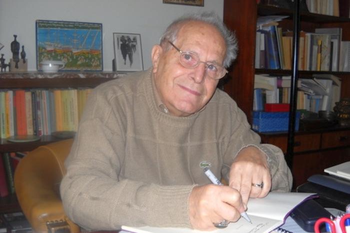 Πέθανε ο ποιητής και φιλόλογος Γιάννης Δάλλας