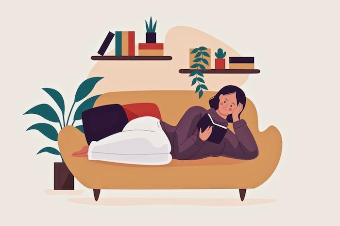 Η Book Press μένει σπίτι και διαβάζει (ακόμη περισσότερο)