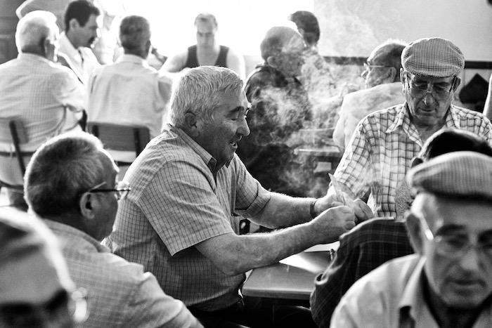 Ο Ληρ κι ο Γαργαντούας πίνουν μαζί