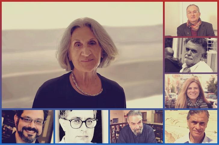 Ανακοινώθηκαν τα Κρατικά Βραβεία Λογοτεχνίας 2019