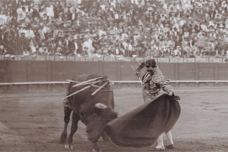 «Και οι ταύροι του Γκισάντο, θάνατος μαζί και πέτρα»