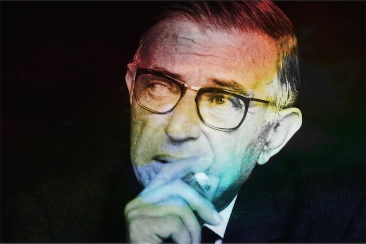 Η ηθική, η ελευθερία και ο ιδιότυπος ανθρωπισμός του Σαρτρ
