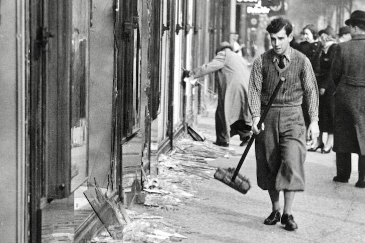 Ο «Ταξιδιώτης», μυθιστόρημα-μαρτυρία για τη ναζιστική λαίλαπα