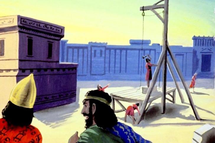 Ο κύριος Εξαπίνης και το αχανές βασίλειο του Τονάζ