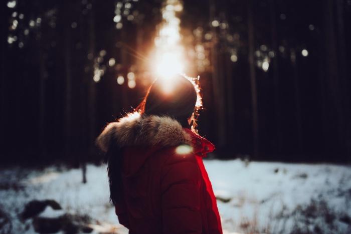 Το κόκκινο παλτό