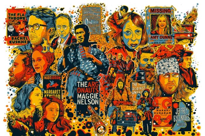 Τα 100 καλύτερα βιβλία του... 21ου αιώνα: ένας πρώιμος Kανόνας