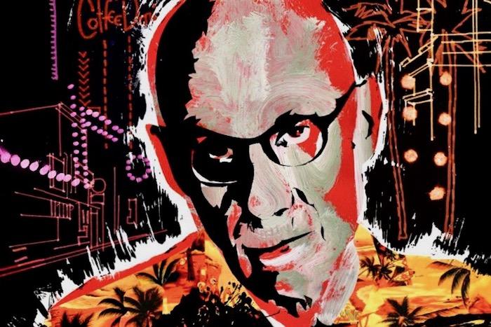 Τζέιμς Έλλροϋ: Καταιγισμός βίας και υψηλής λογοτεχνίας