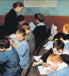 Το σχολείο του «αδαούς» δασκάλου