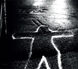 Αστυνομικό μυθιστόρημα ΙΙ
