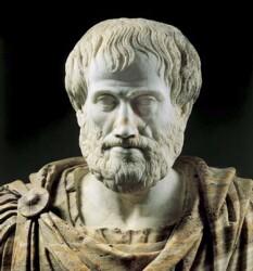 Ο Αριστοτέλης αρχίζει να μιλά… ελληνικά