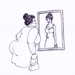 Το σφαγείο του καθρέφτη